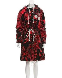 Creatures of the Wind - Jamens Patterned Jacket W/ Tags - Lyst
