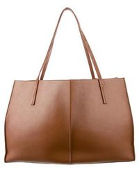 Maiyet - Sia Shopper Tote Gold - Lyst