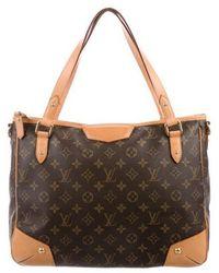 Louis Vuitton - Monogram Estrela Gm Brown - Lyst