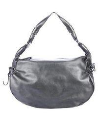 Kate Spade - Sydney Small Gabi Shoulder Bag Silver - Lyst