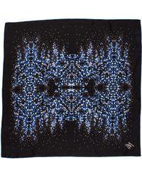 Zuhair Murad - Silk Printed Scarf W/ Tags - Lyst