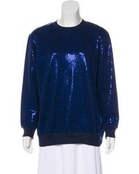 Ashish - Sequined Sweater - Lyst