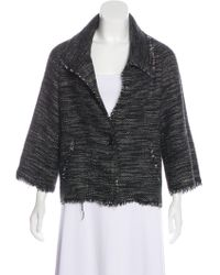 Isabel Marant - Virgin Wool Jacket - Lyst