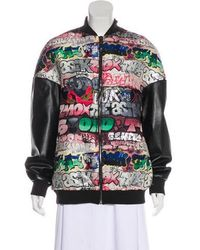 Giamba - 2016 Graffiti Jacket - Lyst