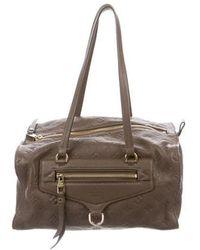 Louis Vuitton - Empreinte Inspirée Bag Bronze - Lyst