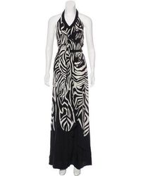Diane von Furstenberg - Noah Silk Dress - Lyst