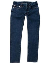 Dior Homme - Low-rise Skinny Jeans - Lyst