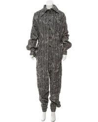 Vivienne Westwood - Eddy Herringbone Jumpsuit W/ Tags - Lyst