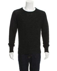 Louis Vuitton - Alpaca & -blend Sweater - Lyst