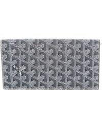 Goyard - Ine Richelieu Wallet W/ Tags - Lyst