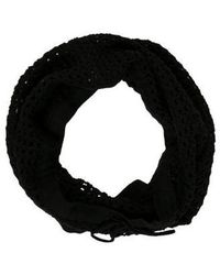 Dior Homme - Wool Snood - Lyst