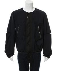 3.1 Phillip Lim - Jacket - Lyst
