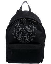 Givenchy - Rottweiler Printed Backpack W/ Tags Black - Lyst