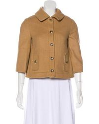 Draper James - Casual Button-up Jacket - Lyst