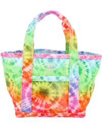 Charlotte Olympia - Petit Ami Tie-dye Tote W/ Tags Multicolor - Lyst