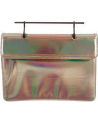 M2malletier - Iridescent La Collectionneuse Bag - Lyst