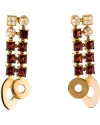 bvlgari earring