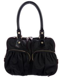 MZ Wallace - Baby Jane Bedford Bag Black - Lyst