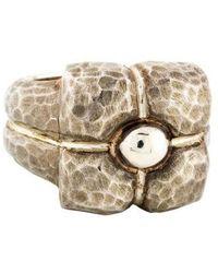 Tiffany & Co. - Fiore Ring Silver - Lyst