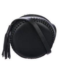 Wendy Nichol - Medium Canteen Bag Black - Lyst