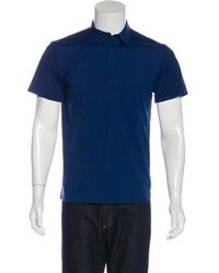 Bogner - Short Sleeve Polo W/ Tags - Lyst