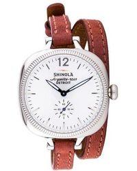 Shinola - Gomelsky Watch - Lyst