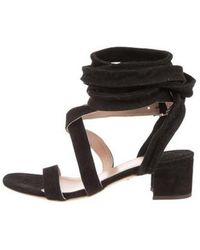 Brother Vellies - Bruna Wrap-around Sandals W/ Tags - Lyst
