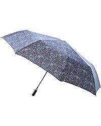 Chanel - Cc Print Umbrella W/ Tags - Lyst