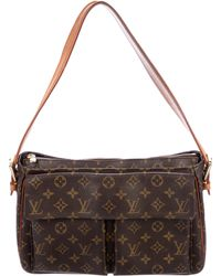 Louis Vuitton - Monogram Viva Cité Gm Brown - Lyst