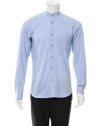 Orley - 2016 Herringbone Shirt - Lyst