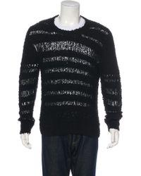 IRO - Miki Knit Sweater - Lyst