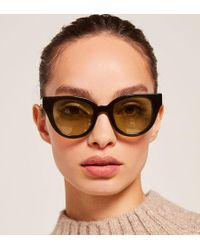 Reformation - Carla Colour Recycled Barton - Lyst