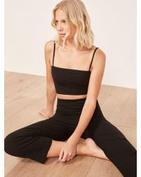 Reformation Charlee Two Piece