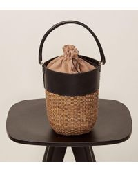 Reformation - Kayu Lucie Tote - Lyst