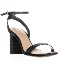 e4ce7139e15e ALDO - Izabela Ankle Strap Dress Sandals - Lyst