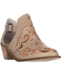 Kelsi Dagger Brooklyn - Brooklyn Kline Ankle Boots - Lyst