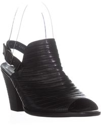 Paul Green - Waverly Buckle Sandals - Lyst