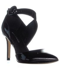 Marc Fisher - Dianora Ankle Strap Pointed Toe Heels - Lyst