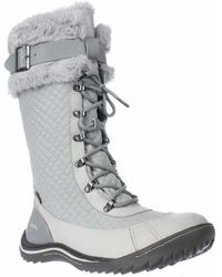 Jambu - Williamsburg Sherling Snow Boots - Lyst