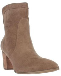 Ivanka Trump - Lory3 Pull On Ankle Boots - Lyst