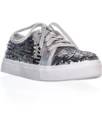 Dirty Laundry - Josi Lace-up Trainer - Lyst