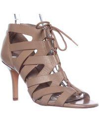 Pour La Victoire - Camila Lace-up Gladiator Sandals - Lyst