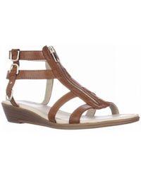 Rialto - Gracia Gladiator Sandals - Lyst