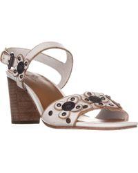 Patricia Nash - Leona Ankle Strap Sandals - Lyst