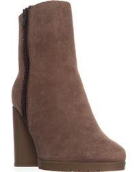 Tahari - Elie Geneva Ankle Boots - Lyst