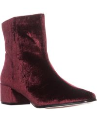 Chinese Laundry - Florentine Ankle Boots - Lyst
