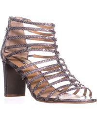 Tahari - Arrive Gladiator Sandals - Lyst