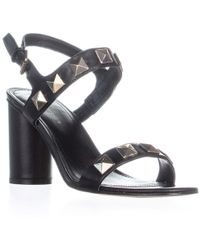 Marc Fisher - Panna Ankle Strap Sandals - Lyst