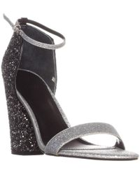 Guess Bambam3 Ankle Strap Sandals