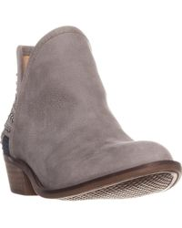 Lucky Brand - Kambry2 Pull On Ankle Boots - Lyst